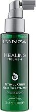 Духи, Парфюмерия, косметика Спрей для восстановления и стимулирования роста волос - L'anza Healing Nourish Stimulating Treatment