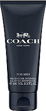 Духи, Парфюмерия, косметика Coach For Men - Гель для душа