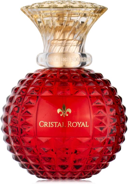 Marina de Bourbon Cristal Royal Passion - Парфюмированная вода