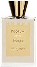 Духи, Парфюмерия, косметика Profumi del Forte Toscanello - Парфюмированная вода (тестер без крышечки)