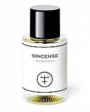 Духи, Парфюмерия, косметика Oliver & Co Gincense - Парфюмированная вода