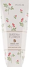 "Духи, Парфюмерия, косметика Крем для рук ""Шиповник"" - Welcos Around Me Queen of Flower Rose Hip Hand Cream"