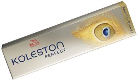 Краска для волос - Wella Professionals Koleston Perfect Special Blonde