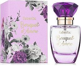 Духи, Парфюмерия, косметика Faberlic Bouquet d'Aurore - Парфюмированная вода
