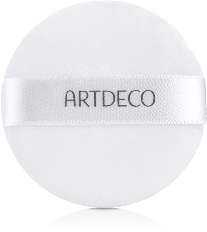 Пуховка - Artdeco Tuft Loose Powder