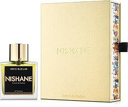 Духи, Парфюмерия, косметика Nishane Spice Bazaar - Духи