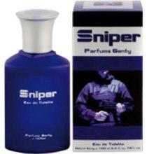 Духи, Парфюмерия, косметика Parfums Genty Sniper - Туалетная вода