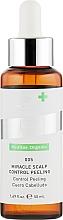 Духи, Парфюмерия, косметика Пилинг для кожи головы Миракл № 005 - Simone DSD de Luxe Medline Organic Miracle Scalp Control Peeling