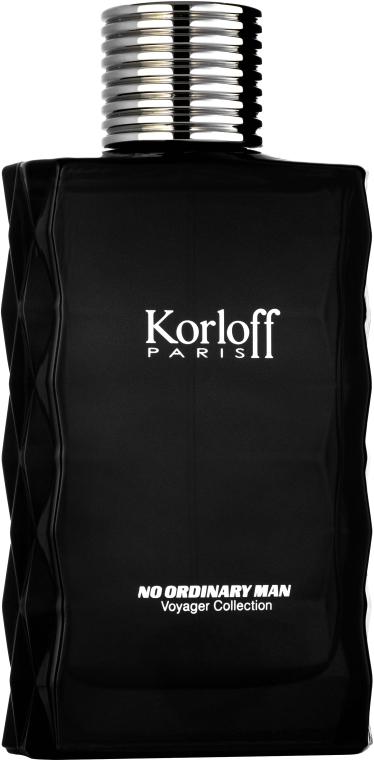 Korloff Paris No Ordinary Man - Парфюмированная вода