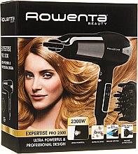 Фен для волос - Rowenta CV7730D0  — фото N5