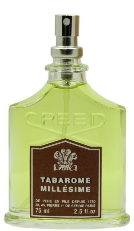 Creed Tabarome - Туалетная вода (тестер без крышечки)