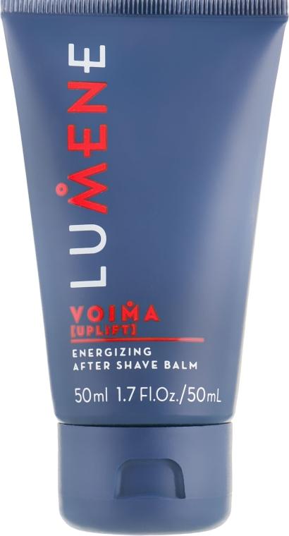 Бальзам после бритья - Lumene Voima Men Energizing After Shave Balm