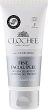 Духи, Парфюмерия, косметика Мелкозернистый скраб для лица - Clochee Cleansing Fine Facial Peel