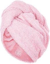 Парфумерія, косметика Hair Drying Towels, powdery - MakeUp