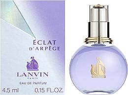 Духи, Парфюмерия, косметика Lanvin Eclat D`Arpege - Парфюмированная вода (мини)