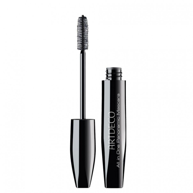 Тушь - Artdeco All in One Panoramic Mascara (тестер)