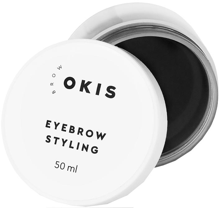 Стайлинг для бровей - Okis Brow Eyebrow Styling