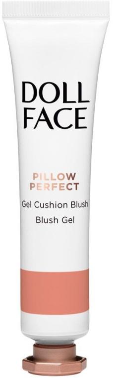 Румяна - Doll Face Pillow Perfect Gel Cushion Blush