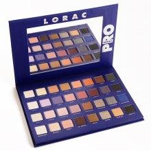 Духи, Парфюмерия, косметика Палетка теней для век - Lorac Mega Pro Palette 2 Limited Edition