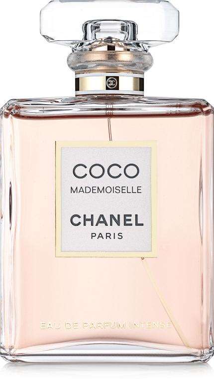Chanel Coco Mademoiselle Eau De Parfum Intense - Парфюмированная вода (тестер с крышечкой)