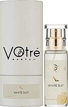 Духи, Парфюмерия, косметика Votre Parfum White Suit - Парфюмированная вода (мини)