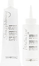 Крем для випрямлення волосся - Echosline CS Straightening Cream  — фото N2