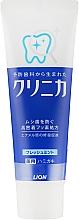 Духи, Парфюмерия, косметика Зубная паста комплексного действия с освежающей мятой - Lion Clinica Mild Mint Toothpaste