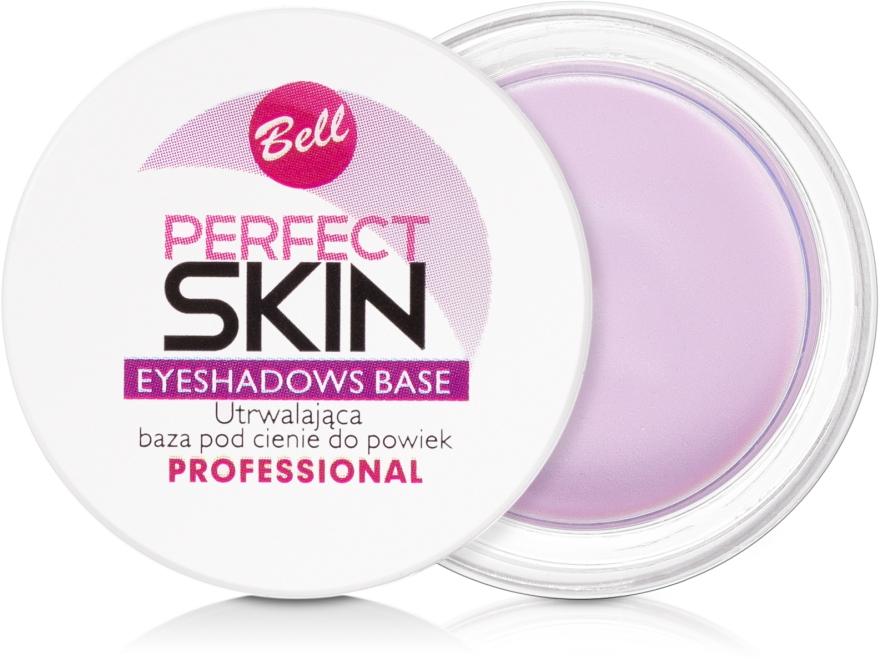 База под тени - Bell Perfect Skin Professional Eye Shadow Base