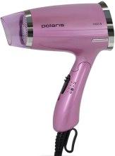 Духи, Парфюмерия, косметика Фен для волос - Polaris PHD 1463T Pink