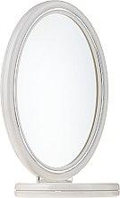 Духи, Парфюмерия, косметика Зеркало двустороннее, 9503, серое - Donegal Mirror