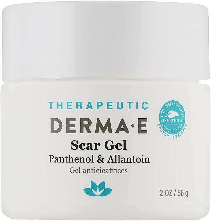Гель от шрамов и рубцов - Derma E Therapeutic Scar Gel