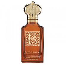 Духи, Парфюмерия, косметика Clive Christian E Gourmande Oriental - Духи (тестер с крышечкой)