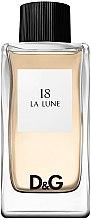 Духи, Парфюмерия, косметика Dolce&Gabbana Anthology La Lune 18 - Туалетная вода (мини)(тестер без крышечки)