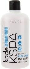 Духи, Парфюмерия, косметика Шампунь против перхоти - Periche Professional Treatment Kode KSPA Shampoo Dandruff
