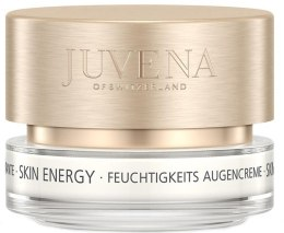 Духи, Парфюмерия, косметика Увлажняющий крем для области вокруг глаз - Juvena Skin Energy Moisture Eye Cream (пробник)