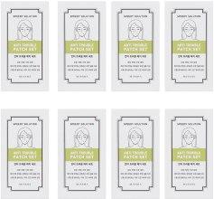 Духи, Парфюмерия, косметика Набор патчей для лечения акне - Missha Speedy Solution Anti Trouble Patch Set