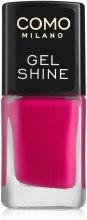 Духи, Парфюмерия, косметика Лак для ногтей - Como Milano Gel Shine