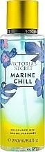 Духи, Парфюмерия, косметика Парфюмированный спрей для тела - Victoria's Secret Marine Chill Fragrance Mist