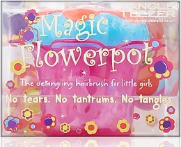 Расческа для волос - Tangle Teezer Magic Flowerpot Pop in Your Picture Brush — фото N7