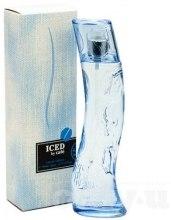 Духи, Парфюмерия, косметика Cafe Parfums Cafe Cafe Iced For Women - Туалетная вода