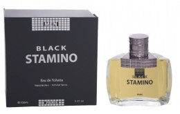 Духи, Парфюмерия, косметика Prime Collection Black Stamino - Туалетная вода