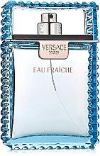 Versace Man Eau Fraiche - Туалетная вода — фото N2