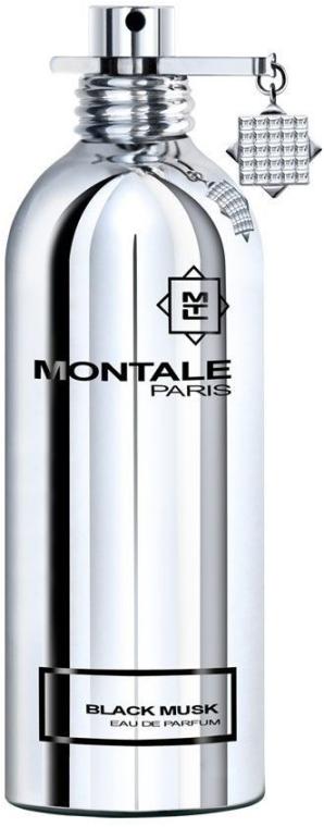 Montale Black Musk - Парфюмированная вода (пробник)