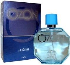 Духи, Парфюмерия, косметика Positive Parfum Ozon - Туалетная вода