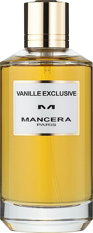 Mancera Vanille Exclusive - Парфюмированная вода