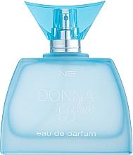 Духи, Парфюмерия, косметика NG Perfumes Donna Blue - Парфюмированная вода