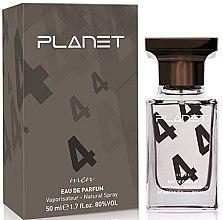 Духи, Парфюмерия, косметика Planet Grey №4 - Парфюмированная вода