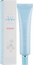 Духи, Парфюмерия, косметика Крем для кожи вокруг глаз осветляющий с коллагеном - Enough W Collagen Whitening Premium Eye Cream