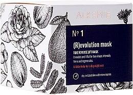Духи, Парфюмерия, косметика Омолаживающая маска для лица - Alkemie Revolution Mask