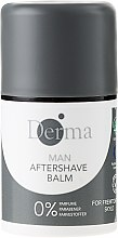 Духи, Парфюмерия, косметика Бальзам после бритья - Derma Man Aftershave Balm